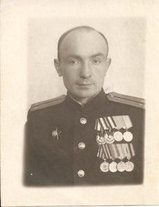 Липнев Николай Иванович